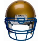 Schutt Navy Reinforced Oral Protection (ROPO-UB) Full Cage Football Helmet Face Guard