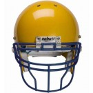 Navy Reinforced Oral Protection (ROPO-DW-XL) Full Cage Football Helmet Face Guard from Schutt