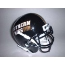 Southern Mississippi Golden Eagles 2002 Schutt Throwback Mini Helmet