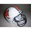 Virginia Cavaliers 1978 Schutt Throwback Mini Helmet