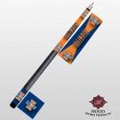 Illinois Fighting Illini Varsity Billiard Cue Stick