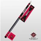 Louisville Cardinals Varsity Billiard Cue Stick