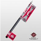 Ohio State Buckeyes Varsity Billiard Cue Stick