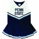 Penn State Nittany Lions Cheerdreamer Young Girls Cheerleader Uniform