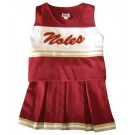 "Florida State Seminoles ""Noles"" Cheerdreamer Young Girls Cheerleader Uniform by"