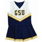 Georgia Southern Eagles Cheerdreamer Young Girls Cheerleader Uniform by