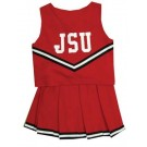 Jacksonville State Gamecocks Cheerdreamer Young Girls Cheerleader Uniform by