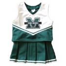 Marshall Thundering Herd Cheerdreamer Young Girls Cheerleader Uniform by