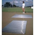 Baseball Infield Drag Mat - 3' x 6'