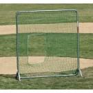 Softball Pitcher's Safety Screen