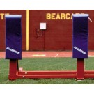 """Stack Powerhouse 90"" Football Sled - 2 Man"