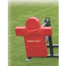 Triple Threat 1 Man Football Sled