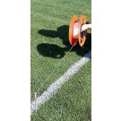 String Reel for Lying Out Field Lines