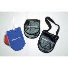 Canvas Shot and Discus Carry Bag