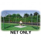 Replacement Net (for the Cantilevered Discus Cage)