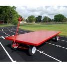 5' x 10' Wood / Steel Field Wagon