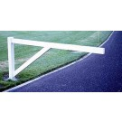 Track Lane Gate Barrier - Set of 4