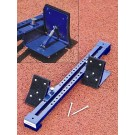 Olympian Adjustable Starting Block