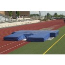 All Weather Cover for International Pole Vault Pit