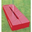 Pole Vault Standard Pad (One Pair)
