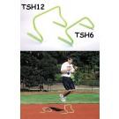 "12"" Step Training Hurdle - Set of 6"