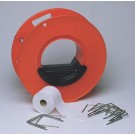 Sector Tape Spool