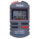 300 Memory Chronograph Stopwatch from Robic by