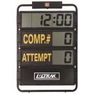 Ultrak Scoreboard / Display