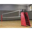 "3"" Aluminum Power Volleyball System - Complete System"