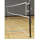 "3"" Steel Power Volleyball System - Complete System"