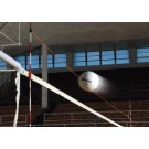 Volleyball Net Serving Line