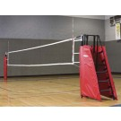 "3 1/2"" Aluminum Power Volleyball System - Complete System"
