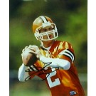 "Tim Couch Autographed 8"" x 10"" Photograph - Unframed"