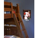 "Dustin Pedroia MLB Boston Red Sox 8"" x 10"" Printed Artwork"