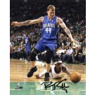"Rajon Rondo Boston Celtics Autographed 8"" x 10"" Unframed Photograph"