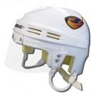 Atlanta Thrashers Official NHL Mini Player Helmet (White)