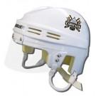 Washington Capitals Official NHL Mini Player Helmet (White)