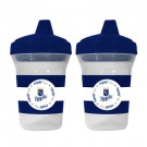 Kansas City Royals Baby Fanatic Sippy Cups (2 Pack)