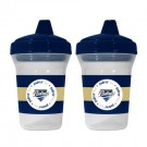 San Diego Padres Baby Fanatic Sippy Cups (2 Pack)