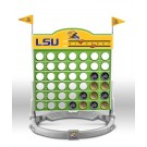 Louisiana State (LSU) Tigers Connect Four Game