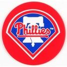 Philadelphia Phillies Coasters (Set of 4)