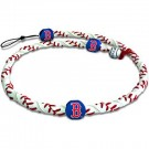 Boston Red Sox Gamewear Rope Necklace