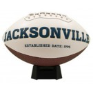 Jacksonville Jaguars Signature Series Full Size Football