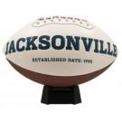 Jacksonville Jaguars Signature Series Full Size Football