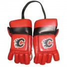 Calgary Flames NHL Mini Hockey Gloves