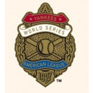 1927 New York Yankees MLB World Series Patch