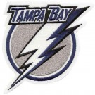 Tampa Bay Lightning NHL Logo Patch