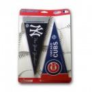 Mini MLB Pennant Set