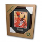 """Amare Stoudemire New Jersey Nets 8"""" x 10"""" Treehugger Framed Photograph"""