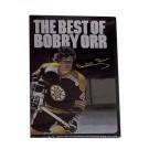 """Boston Bruins NHL """"The Best of Bobby Orr"""" DVD"""